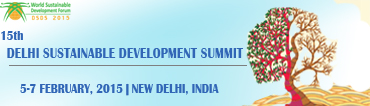Delhi Sustainable Development Summit (DSDS)