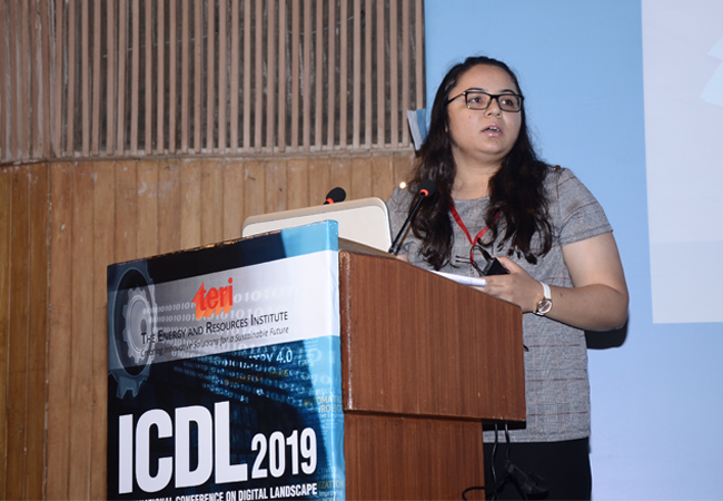 ICDL 2019