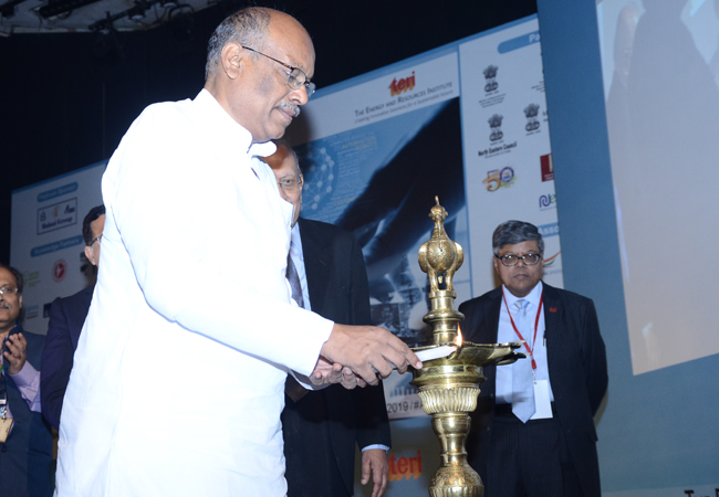 ICDL 2019 Inaugrartion by Shri Sanjay Dhotre Hon'ble Minister of State, Human Resource Development, Communications and Electronics & Information Technology, Govt of India