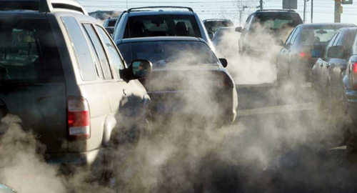 Treading on a deadly pollution trajectory
