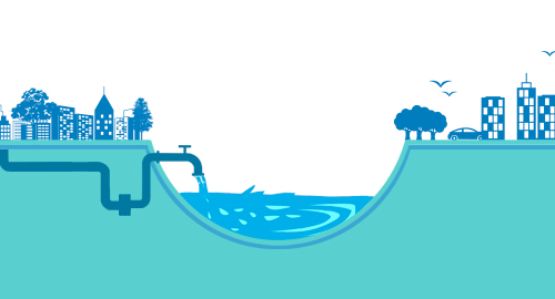 Waste Water Reuse, the key to Conservation