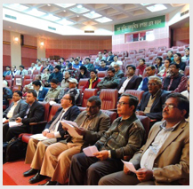 Civil society forums on vehicular emissions