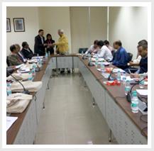 Workshop on dissemination of 'Transport Demand Management' toolkit
