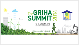 GRIHA Summit 2014