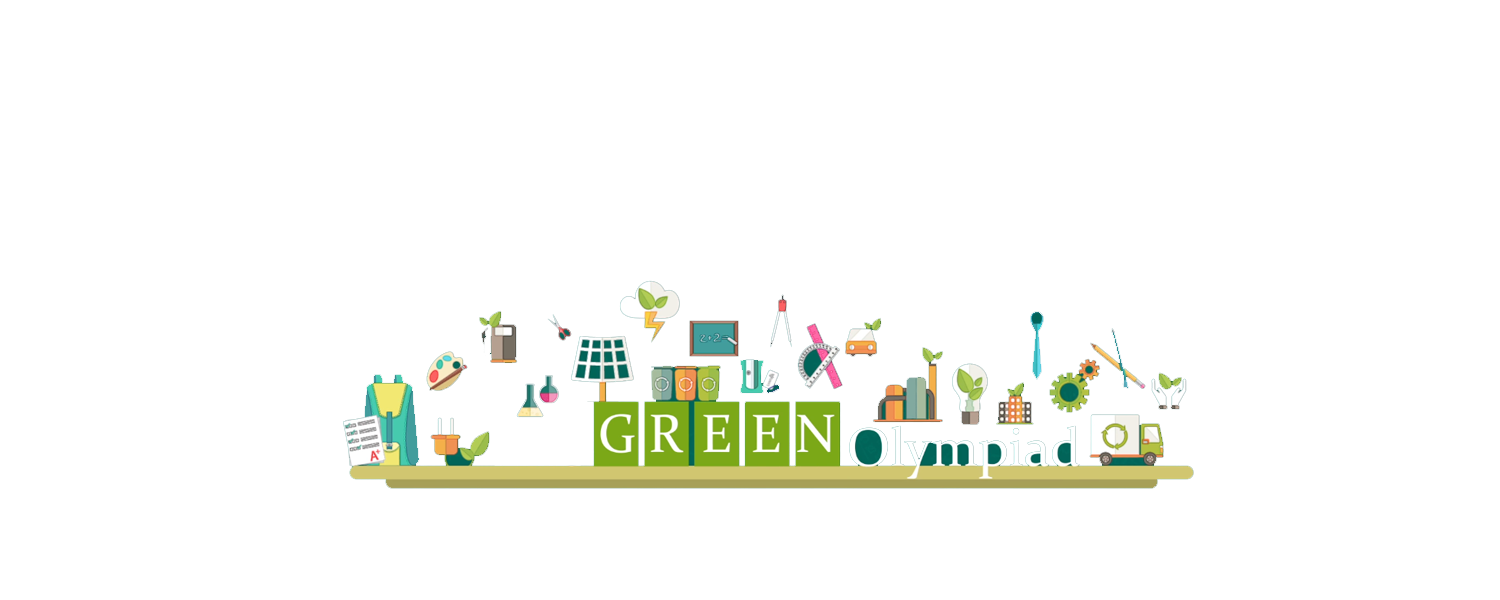 Green Olympiad: Annual written examination on environment by TERI