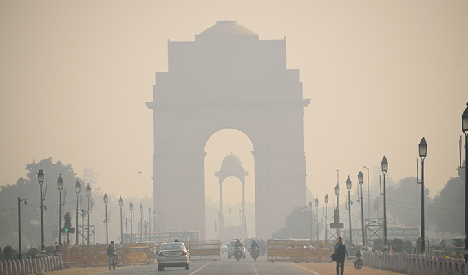 air pollution with case study - SlideShare
