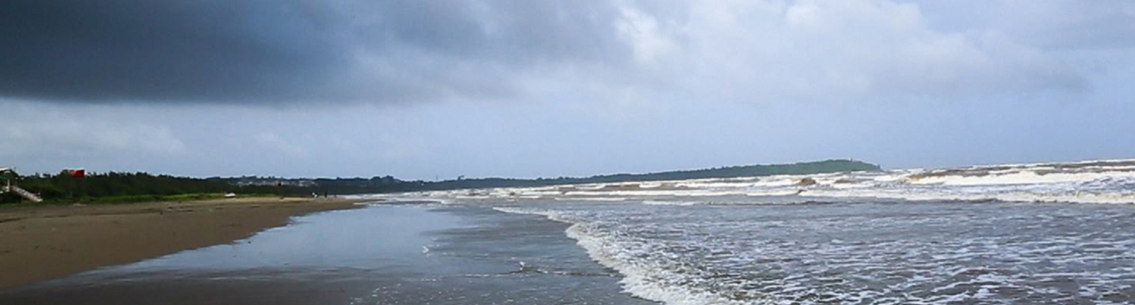 goa waves