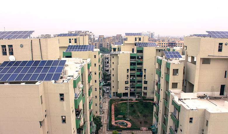 Rooftop Solar Consumer Demand Aggregation Is The Way To