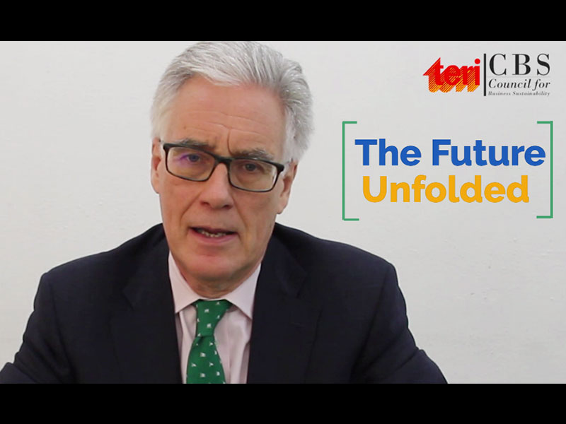 The Future Unfolded
