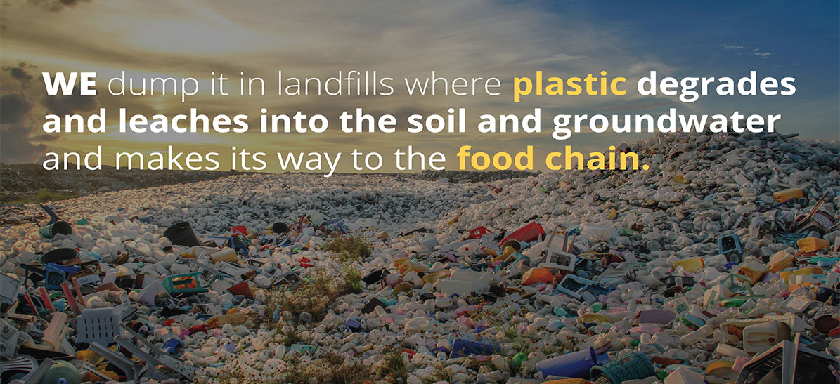 Discussion paper: Challenges and opportunities - plastic