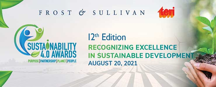 Sustainability trends report
