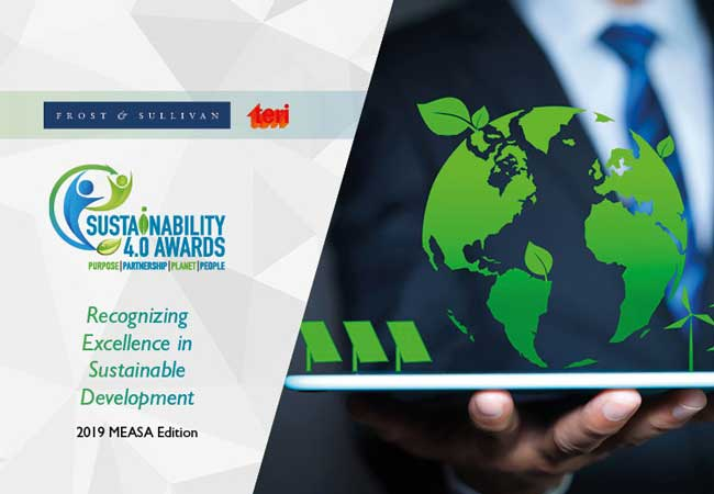 Sustainability 4.0 Awards