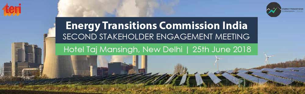 2nd Stakeholder Engagement