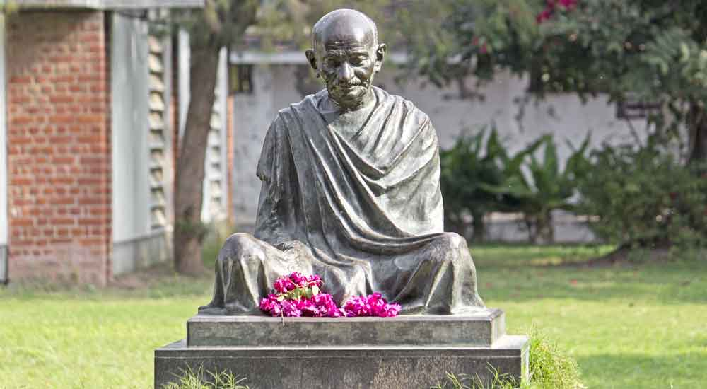 Gandhiji 150th birth anniversary