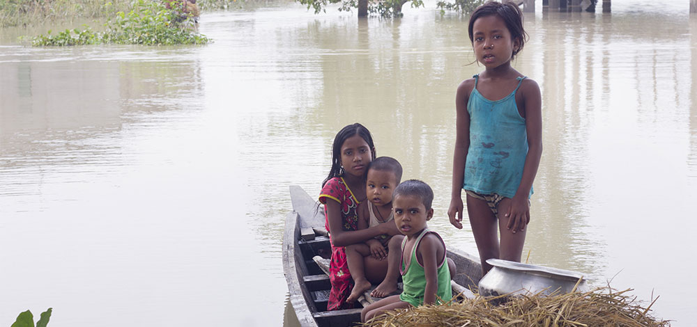Assam and the economic costs of climate change