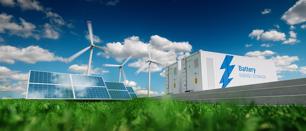 Why battery energy storage is key to renewables' growth | TERI