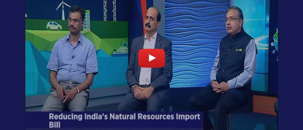Global Natural Resources Conclave (GNRC) 2018