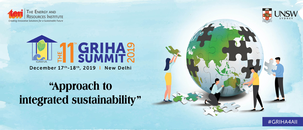 11th Griha Summit