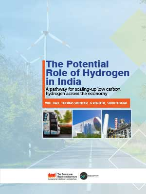 Hydrogen Executive Summary