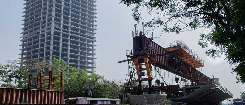 urban farming the navi mumbai eco city project teri