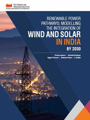 Renewable power pathways