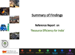 Reference report ppt
