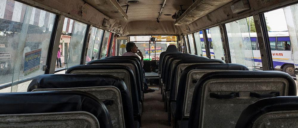 Effects Of Covid 19 On Transportation Demand Teri