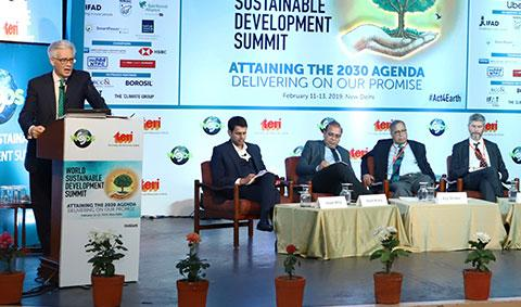 India can achieve 30% of variable renewable energy generation by
