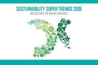 Sustainability Trends 2018