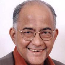 Profile picture for user Prof S L Rao