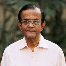 Profile picture for user Mr K Ramanathan