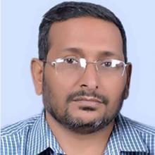 Profile picture for user Dr Braj Raj Singh